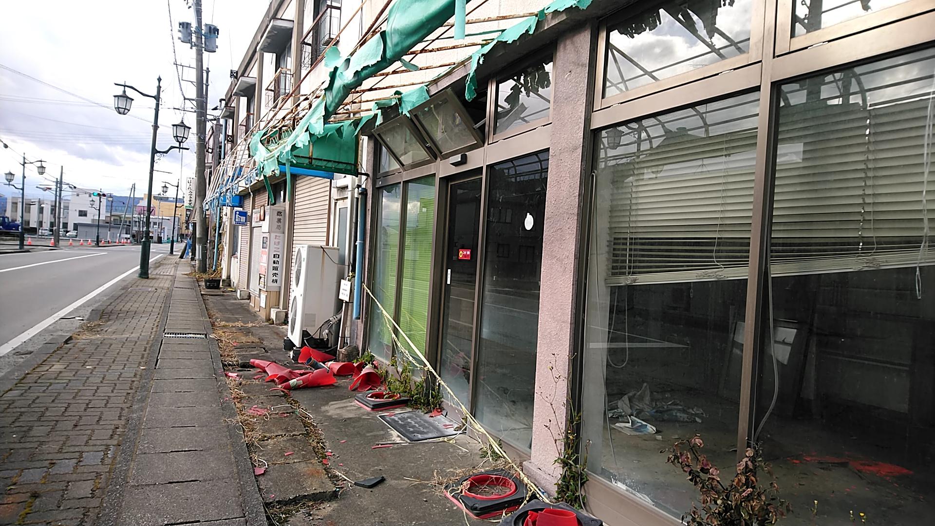 【東日本大震災から10年】フクシマ回想記